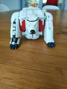 Transformers Beast Wars - Polar Claw