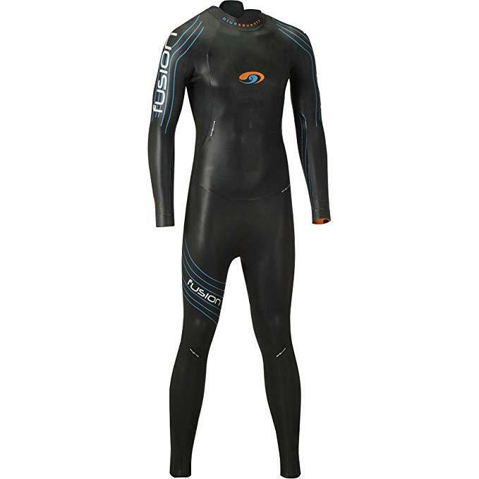 blueeseventy Womens and Mens Fusion Wetsuit