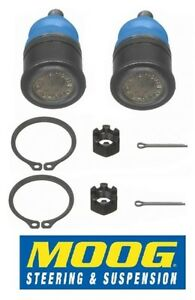 Moog Set Of 2 Lower Ball Joints Pair for CR-V Civic EL Civic Del Sol Integra