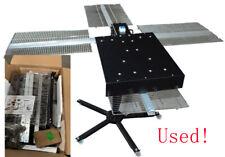 Second Hand 16x16 Four Platform 1600w Flash Dryer Used 110v Free Shipping