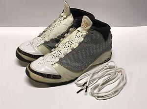 e6cb875f6508cd Nike Air Jordan XX3 23 White Stealth-Black-Metallic Gold 318376-102 ...