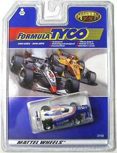 1997-TYCO-440-X3-440-X2-Renault-0-Indy-F1-HO-Slot-Car-37152-MOC-Fast-amp-Sealed