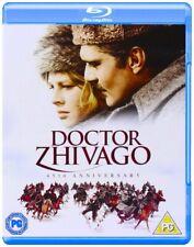 doctor zhivago 2010