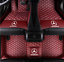 Fit-For-Mercedes-Benz-GLC-250-300-350e-2016-2020-waterproof-mat-car-floor-mats miniature 6