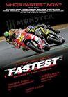 Fastest 0767685270776 With Ewan McGregor DVD Region 1