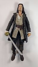 "Disney Pirates of the Caribbean Orlando Bloom Will Turner 6"" Action Figure Sword"