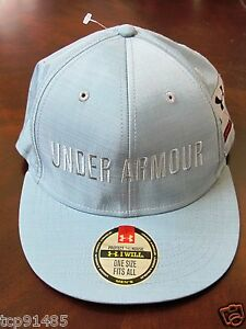 Image is loading NEW-Under-Armour-Men-039-s-Taille-Unique- 7498eaec119