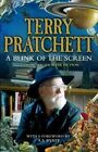 a Blink of The Screen Collected Short Fiction by Terry Pratchett 9780552167734