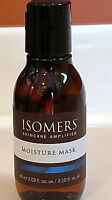 Isomers Moisture Mask 2.1fl Oz Ultra Hydrating, Anti-aging, Plumping Skin Care