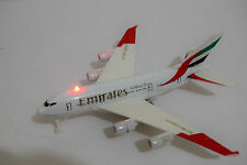 OFFICIAL EMIRATES AIRBUS PLANE DIECAST AIRCRAFT COLLECTIBLE MODEL