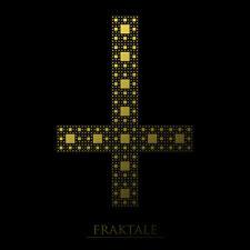 AST fraktale LP NEW ultha, ancst