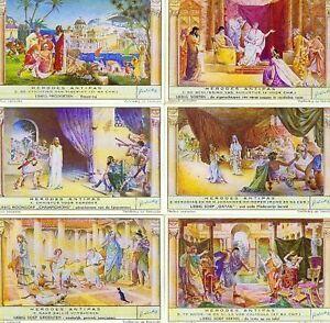 LIEBIG : S_1515  - 'Herodes Antipas