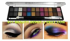 24 NEW Color Eye Shadow Makeup Cosmetic Matte Eyeshadow Palette
