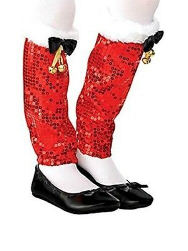 Disney /& More FOOTLESS TIGHTS LEG WARMERS Dress-up Halloween Costume Sizes 4-6