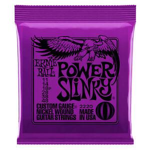 Ernie-Ball-2220-Power-Slinky-Nickel-Electric-Guitar-Strings-for-Rock-Blues-11-48