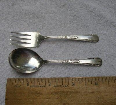 Weidlich Lenox Teaspoon Sterling Silver Flatware
