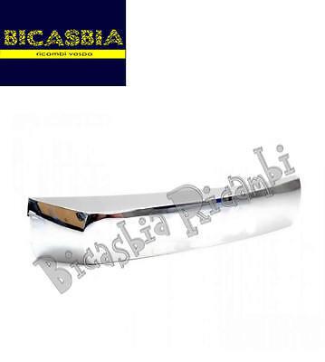 0339 CRESTA PARAFANGO CROMATA VESPA PX 125 150 200 *