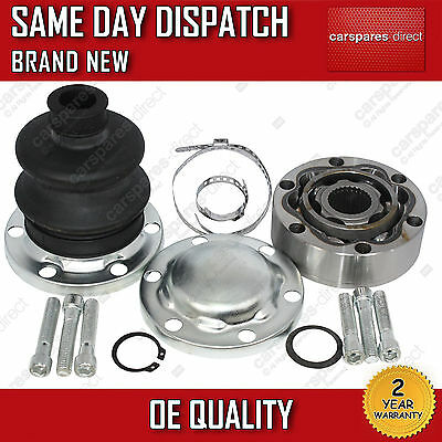 ALFA ROMEO 156 2.5 HUB NUT /& CV JOINT BOOT KIT DRIVESHAFT BOOTKIT-GAITER 98/>03
