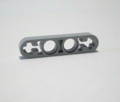543 Lego Technic 6x 4522937 Liftarm 13 Lochung grau breit NEUWARE