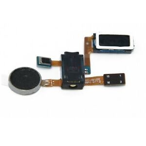 For-Samsung-Galaxy-S2-Headphone-Jack-Vibrate-Motor-Ear-Piece-Replacement-i9100