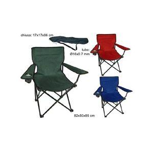 ebay sedie pieghevoli per il mare