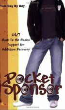 Pocket Sponsor, 24/7 Clean & Sober 12-Step Recovery, Fellowship, Good Book