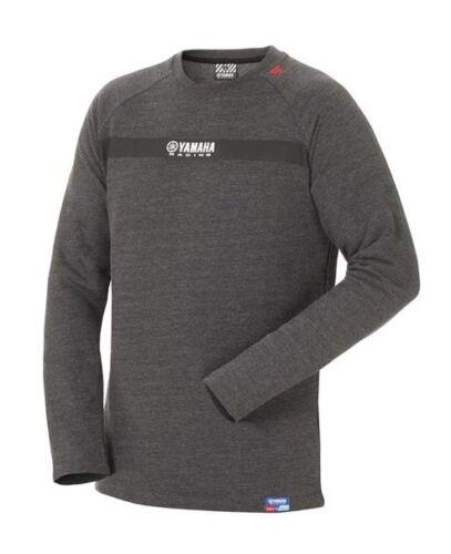 Yamaha Racing Zenkai Freizeit Pullover Jogging grau für Herren
