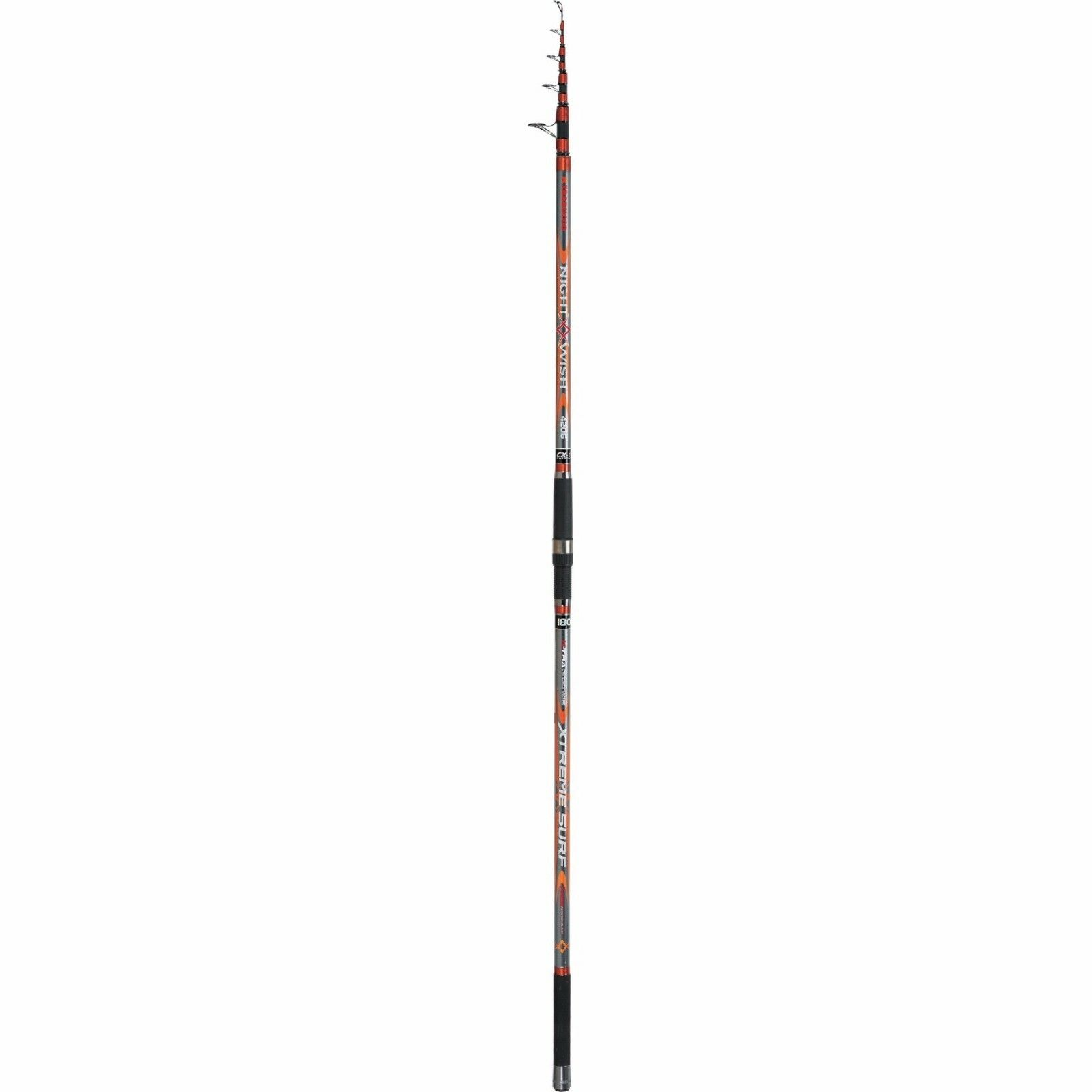 Canna da pesca Trabucco Night Wish Xtreme Surf mt 4.20