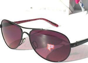1b9cceec182 Image is loading NEW-Oakley-FEEDBACK-Black-Breast-Cancer-POLARIZED-Rose-