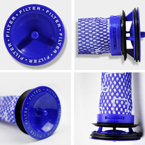 Waschbarer Filter Vormotor Ersatz Filter Zubehör für  V7 V8