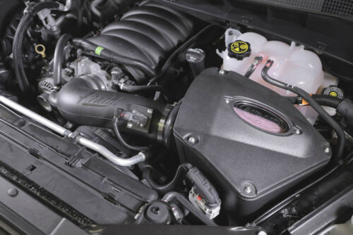 Engine Cold Air Intake Performance Kit Airaid 200-382