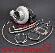 "Kinugawa Billet Turbocharger 3"" Anti-Surge TD05H-20G w/ T3/8cm/V-Band Housing"