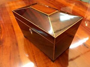 Schmuckschatulle Holz Geldkassette Kästchen Schmuckkästchen Holz Farbe Mahagonie