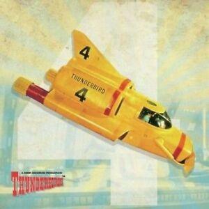 Coaster - Thunderbirds Four
