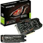 GIGABYTE GeForce GTX 1050 TI Windforce OC 4GB GDDR5 Graphics Card