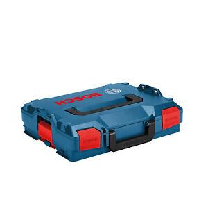 Bosch-Koffersystem-L-BOXX-102-Professional-Gr-1-ohne-Einlage-Neue-Ausfuehrung