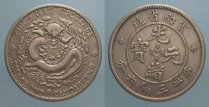Cina-50-Cents-senza-data-1908-Yunnan-qBB