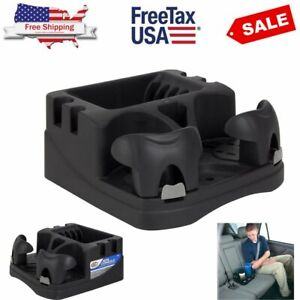 Car Cup Holder Organizer Universal Center Console Truck