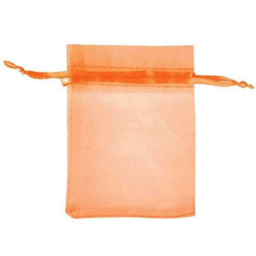 20pcs 7x9cm Fashion Organza  Rectangle Gift Bags Jewellery Candy Pouches BB0001
