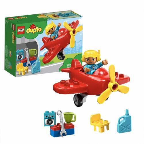 Town Plane 10908 LEGO DUPLO