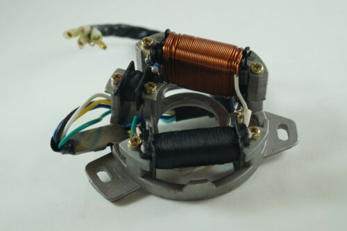 Lichtmaschine Zündung Stator Honda MB MBX MT MTX SH NSR 5 50 80 NEU
