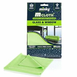 Glass window minky m cloth cleaning pad mrs hinch - Best cloth for cleaning windows ...