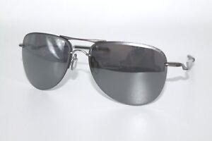 Oakley Tailpin Sunglasses OO4086-01 Lead Frame W  Black Iridium Lens ... 989fc73a13