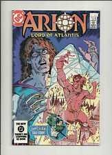 Arion - Lord of Atlantis  #27  FN