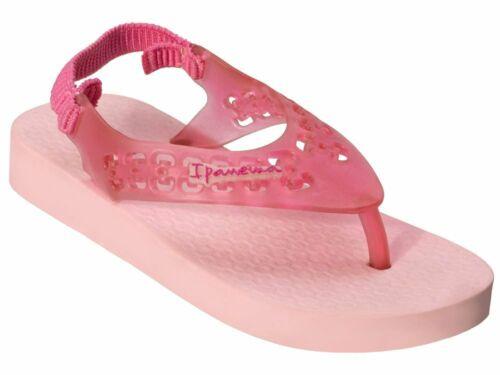 Ipanema Carinho Baby Kinder Zehentrenner Badeschuhe Sandalen 25969-20791
