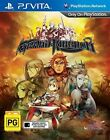 PSV Grand Kingdom - PlayStation Vita