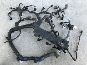 image is loading 2003-honda-civic-1-3l-hybrid-engine-wiring-