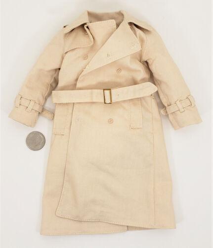 Blackhole Allemand 1940 Fashion Set capote 1//6 TOYS DID 3R Alerte Guerre mondiale deux manteau sur