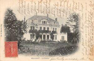 Bellenot-the-Castle