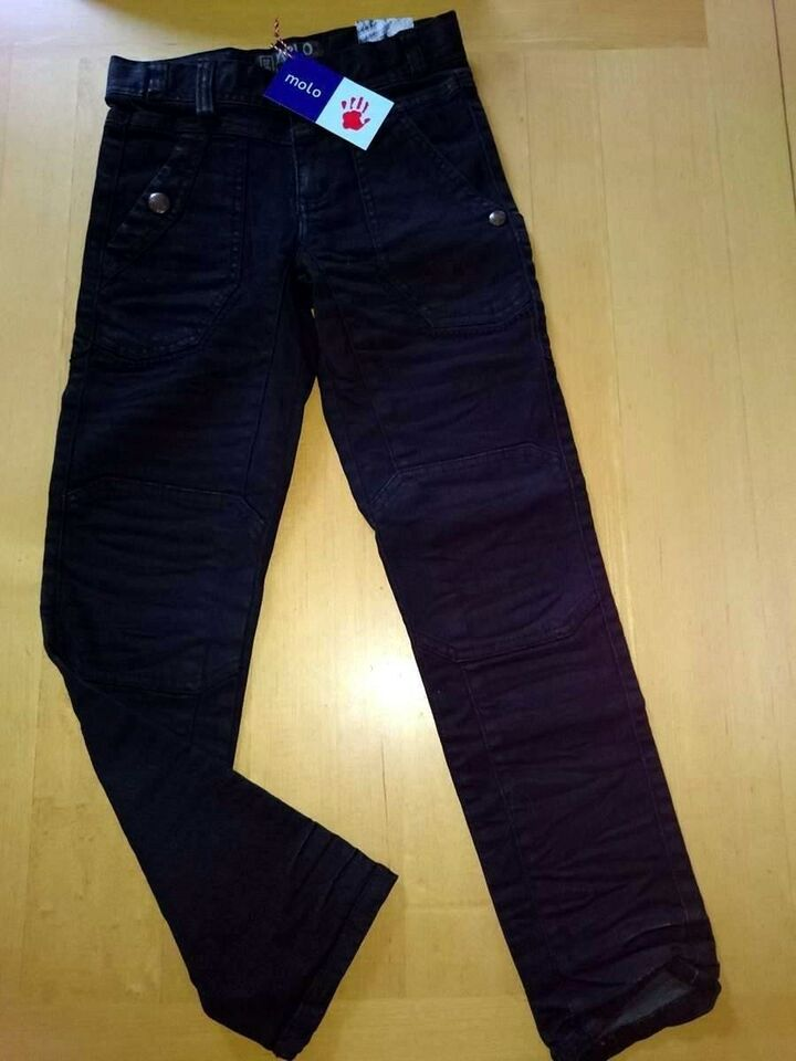 Bukser, jeans, Nye Molo – dba.dk – Køb og Salg af Nyt og Brugt